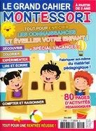 Le Grand Cahier Montessori