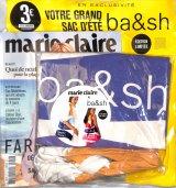 Marie Claire + pochette