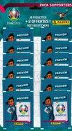 Panini Pack Sticker Pochettes Euro 2020