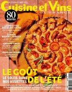 Cuisine et Vin de France