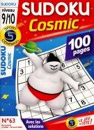 SC Niv 9-10 Sudoku Cosmic