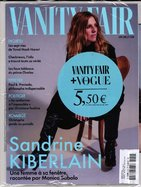 Vanity Fair + Vogue Paris