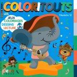 Coloritouts
