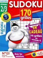 SC Sudoku 170 Grilles niv 2/3