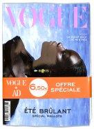 Vogue Paris + AD