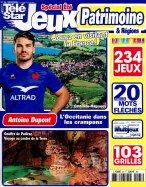 Télé Star Jeux Régions & Patrimoine