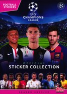 Football Stickers UEFA