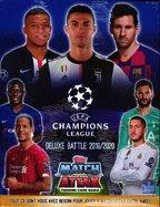 Match Attax UEFA