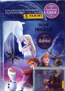 Disney La Reine Des Neiges II PANINI Album