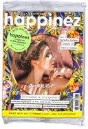 Happinez  3 Numéros de votre magazine