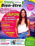 Happy Bien-être Hors-série