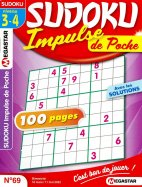 MG Sudoku impulse Niv.3-4
