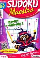MG Sudoku Maestro NIv 8/9