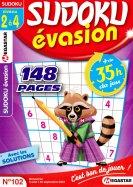 MG Sudoku Evasion Niv 2/4