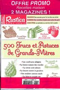 Pack Rustica REV