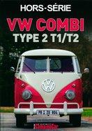 Esprit Camping-car Hors-série VW COMBI