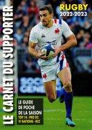Le Carnet du Supporter Rugby 2020 - 2021