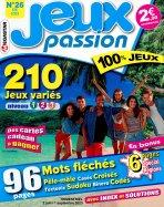 MG Jeux Passion