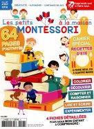 Les Petits Montessori à la Maison
