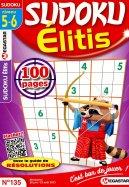 MG Sudoku Elitis Niv.5-6