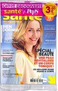 Santé Magazine + Pep's