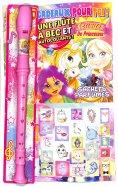 Activités De Princesses