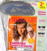 Psychologie Magazine + Cadeau