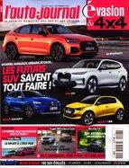 L'Auto-Journal évasion 4X4