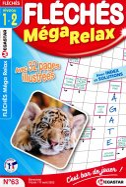 MG Fléchés Méga Relax Niv 1-2