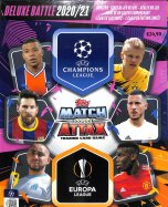 Topps Match Attax Trading Card Game