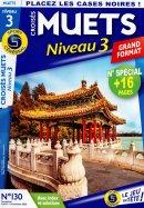 SC Croisés Muets Grand Format Niveau 3