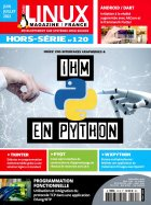 Linux Magazine Hors-Série