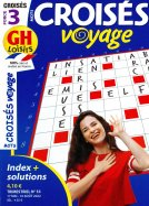 GH Croisés Voyage