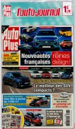 Auto Plus + L'Auto-Journal