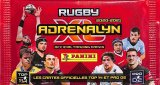 Vignettes Adrenalyn Rugby 2020-2021