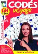 GH Codés Voyage Force 1/2