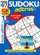 GH Sudoku Force 6-7
