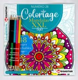 MG Coloriage Mandalas XXL