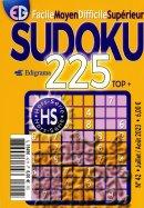 EG Sudoku 225 Top+