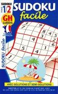 GH Force 1-2- Sudoku Facile