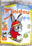 Minidou + 2ème Magazine surprise
