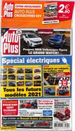 Auto Plus + Auto Plus Crossovers