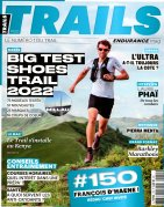 Trails Endurance Mag