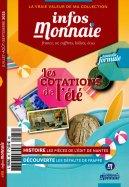 Infos Monnaies