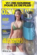 Cosmopolitan + Objet