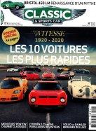 Classic & Sports Car