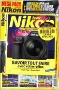 Méga Pack Premium Nikon