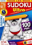 SC Niv 6/7 Sudoku Ultra
