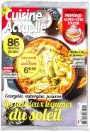 Cuisine Actuelle + Cuisine Actuelle Hors-Série