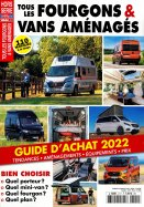 Van Life Hors-Série (Le Monde du Camping - Car)